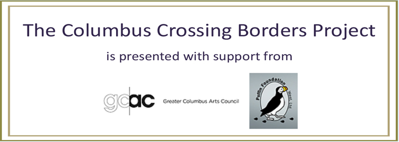 The Columbus Crossing Borders Project